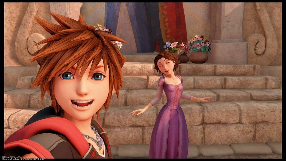 Image result for kingdom hearts 3